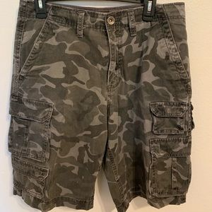Men's No Boundaries Cargo Shorts